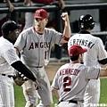 2005 ALCS 第二戰 – 天使 vs 白襪