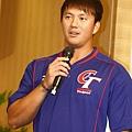 20121021中華隊報到記者會-高國輝