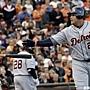 [World Series] 老虎 vs 巨人 G1