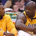 08. Shaquille O'neal