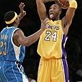 13. Kobe Bryant