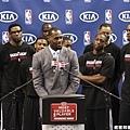 NBA 專家年度獎項和排名預測大調查