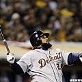 美國聯盟一壘手銀棒獎 – Prince Fielder