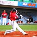 2012 亞洲職棒大賽 陳金鋒
