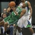假摔第一隊 -- Paul Pierce (小前鋒)