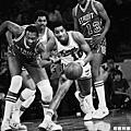 6. 底特律活塞 1979-81 賽季