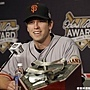 4. Buster Posey