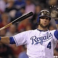 34. Alex Gordon