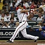 45. Andrelton Simmons