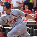 47. Matt Holliday