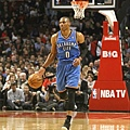 12. Russell Westbrook