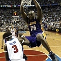 2. Shaquille O'Neal