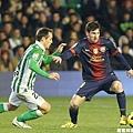 年度 86 進球  「小獅王」Lionel Messi 創紀錄