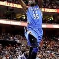 西區前場球員--Kevin Durant