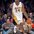 西區後場球員--Kobe Bryant