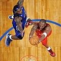 2013 NBA 明星賽首輪投票結果公布