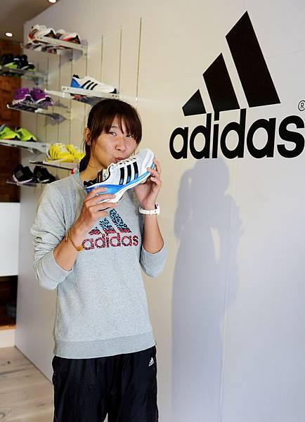 陳淑華榮獲全程馬拉松女子組國內冠軍-2