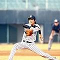 1216(日)冬季聯盟G35中華紅VS日本-單場MVP島本浩也