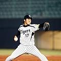 1220(四)G42冬季聯盟-伊藤和雄以142球完封對手獲選單場MVP