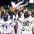 1222冬季聯盟冠軍賽-日本隊贏得冠軍1