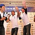 20121223冬季聯盟日本隊表演