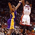 Dwyane Wade – 2006年 洛杉磯湖人 vs 邁阿密熱火