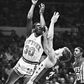 Bernard King – 1984年 紐澤西籃網 vs 紐約尼克