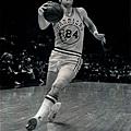 Rick Barry – 1966年 金州勇士vs 辛辛那提皇家