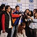 媒體聯訪胡金龍