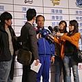 義大犀牛總教練徐生明