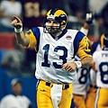 NFL-Kurt Warner