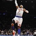 東區前場球員--Carmelo Anthony