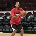 Derrick Rose -- 16.8 %