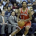 Brandon Jennings -- 19.7 %