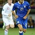 Andrea Pirlo (義大利)