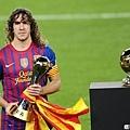 Carles Puyol (西班牙)