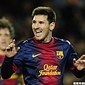 Lionel Messi (阿根廷)