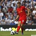 Steven Gerrard (英格蘭)