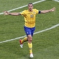 Zlatan Ibrahimovic (瑞典)