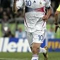Zinedine Zidane (法國)