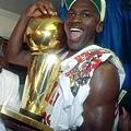 Michael Jordan:「我嘗試過一次又一次的失敗,而這正是我成功的原因。」