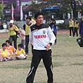 J聯盟選手及教練指導小選手