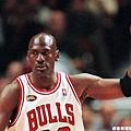 Michael Jordan:「我能接受失敗,但不能接受沒有嘗試。」