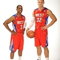 Chris Paul & Blake Griffin