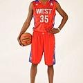西區前場--Kevin Durant