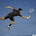 Novak Djokovic 大戰 Andy Murray