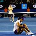 球后 Victoria Azarenka 擊退 李娜  完成澳網二連霸