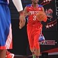 Chris Paul 獲選 MVP