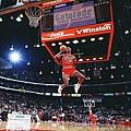 6.1988--參加灌籃大賽的Air Jordan