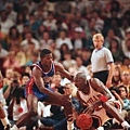 16.1990--東區冠軍賽 兵敗底特律